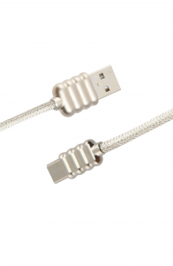 Luxo Ripple-Type-C-USB-Cable