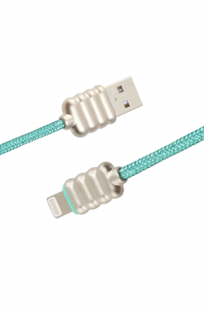 Luxo Ripple Lightning USB Cable