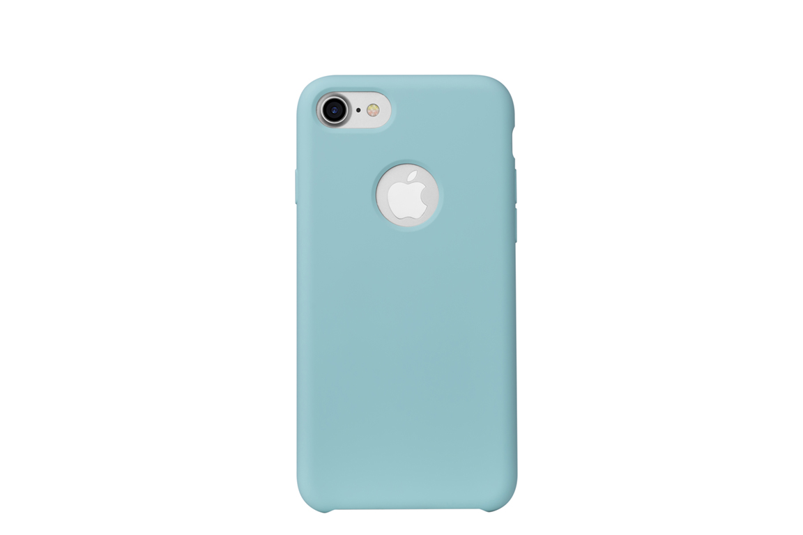 Luxo Elite Aquamarine Green case iPhone 7/7+